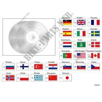 Cd/dvd BMW divers _MICRO_NAME_SEO_bmwcars